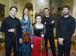 Academia de Música Antigua de Santander (Cortesía Fundación Botín - foto de Esteban Cobo)