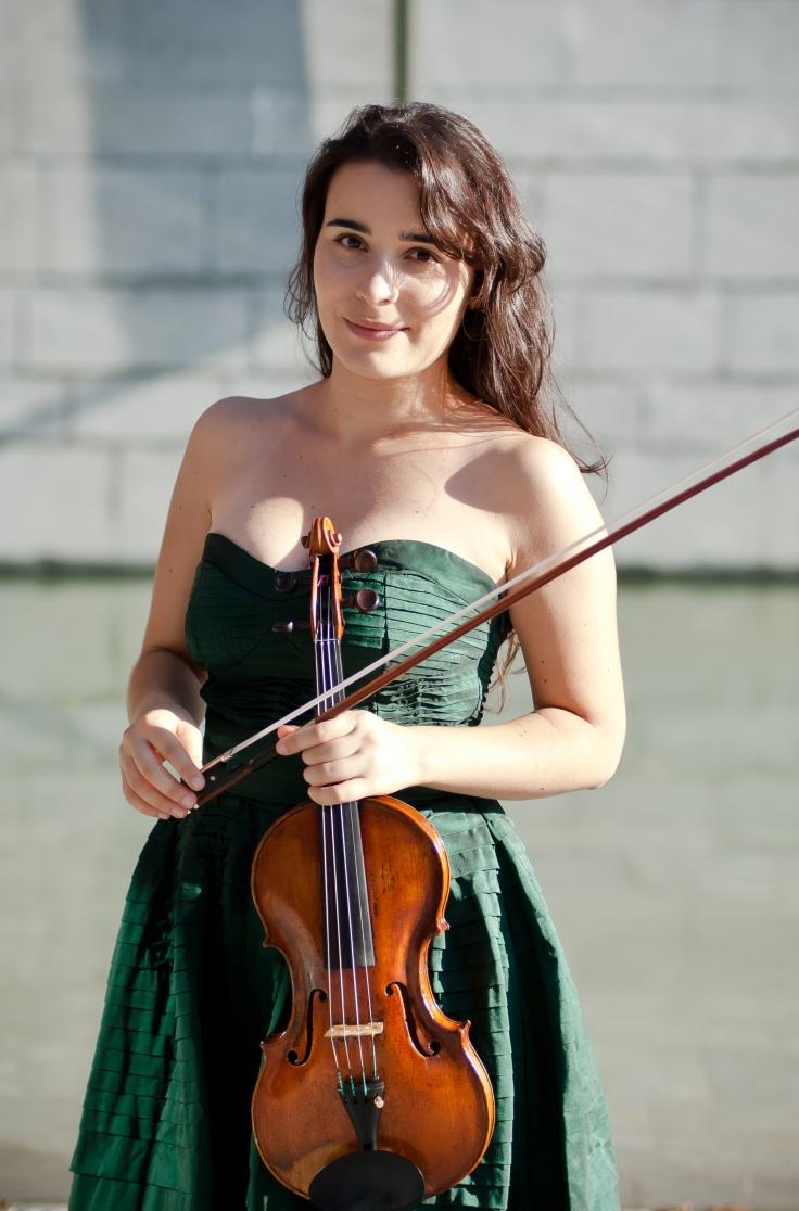 Irene Benito (Foto: EvaKke)