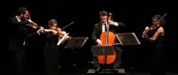 Cuarteto Goya