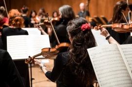Foto: Guillaume Perret Les Passions de l'Ame, Orchester für Alte Musik